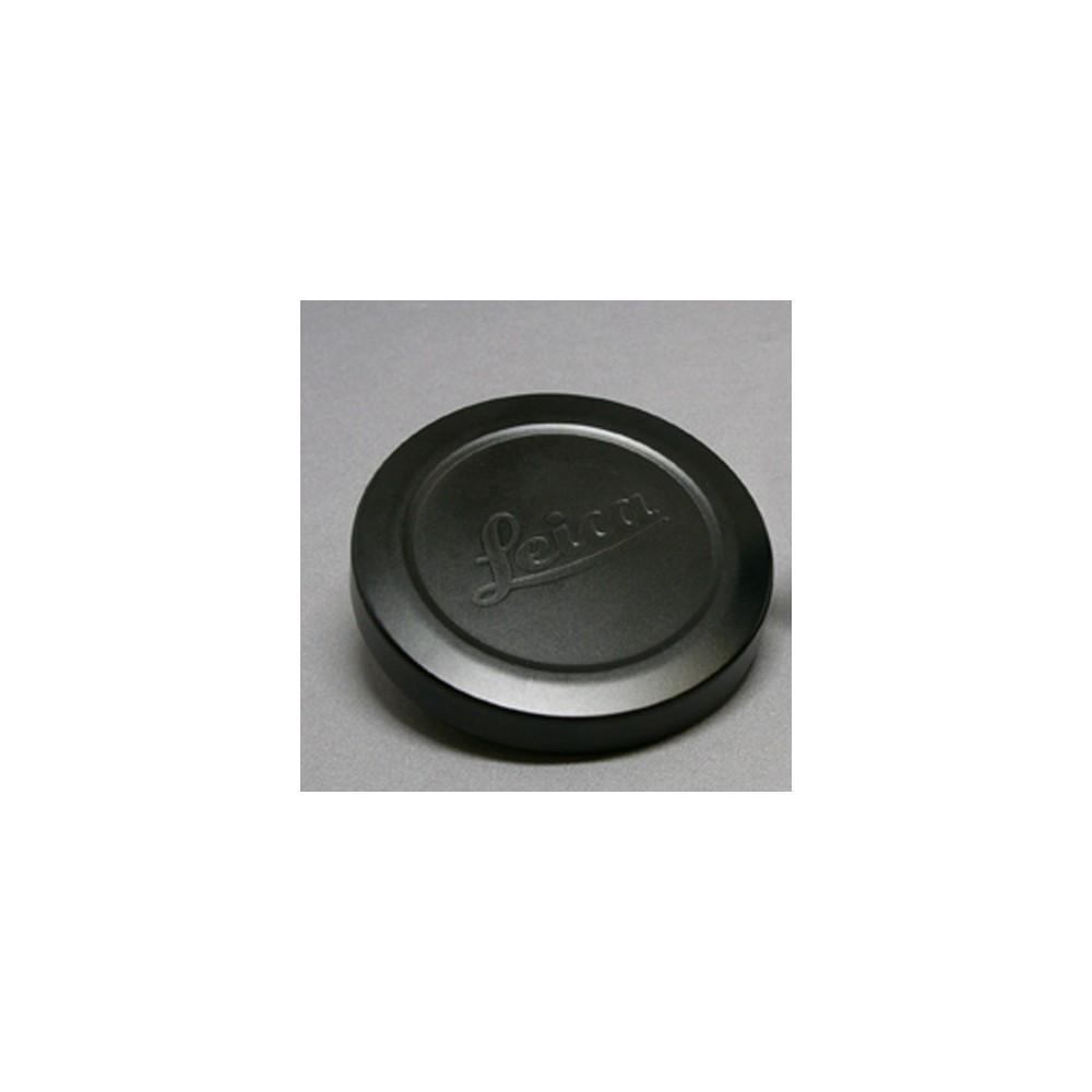 Leica Lens Cap for Summarit (All) f2.4 & (75/90) f2.5 Black