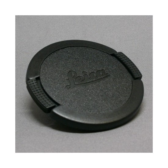 Leica E55 Clip on Cap