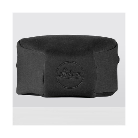 Leica Neoprene Small Front Case for M-Body