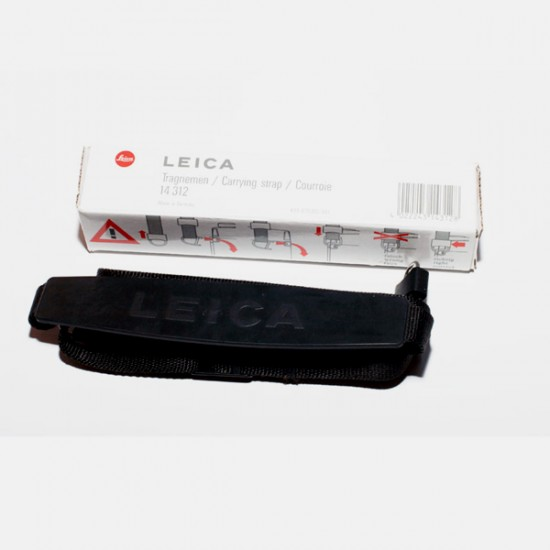 Leica Carrying Strap